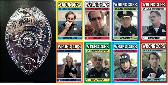 lots wrong cops