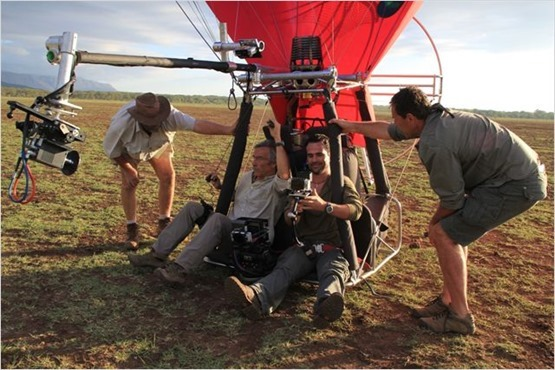 African Safari 3D - 2