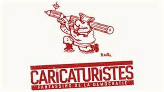 Caricaturistes - 3