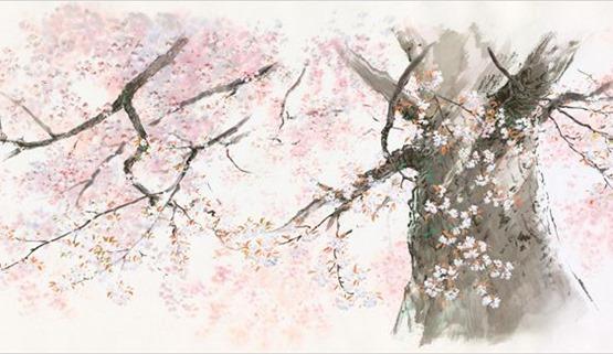 Le conte de la princesse kaguya - 2