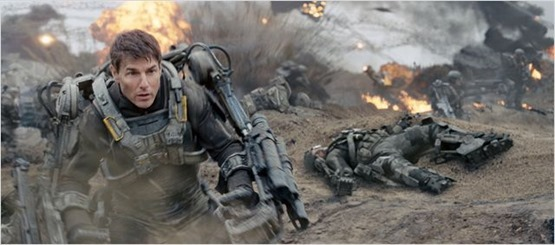 Edge of tomorrow - 4