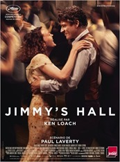 Jimmys hall
