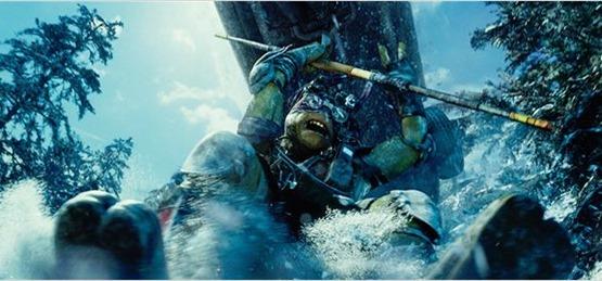 Ninja turtles - 5