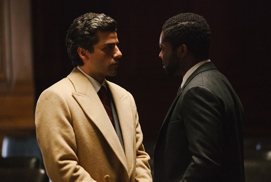 A most violent year - 5
