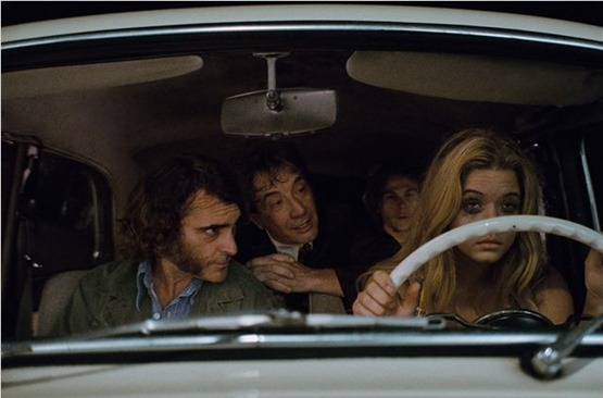 Inherent Vice - 4