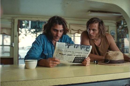 Inherent Vice - 7