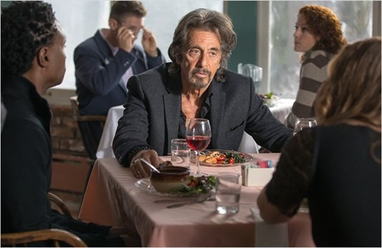 The Humbling - 4