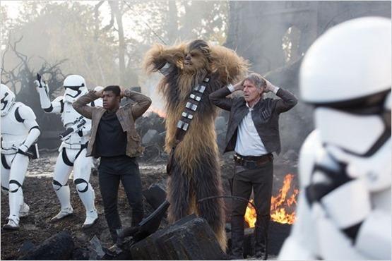 Star Wars le reveil de la force - 9