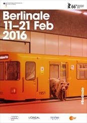 © Berlinale 2016 - Velvet Creative Office Agency