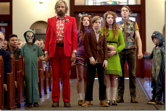 Captain Fantastic - 2