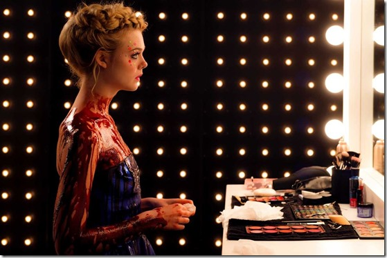 The neon demon - 2