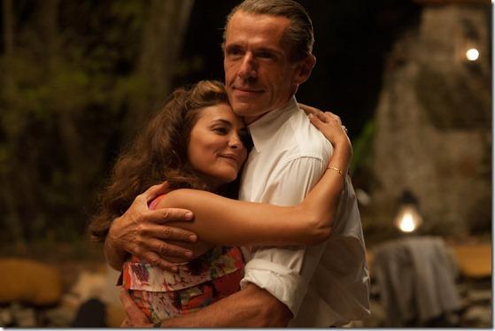 """Film """" L'ODYSSEE"""