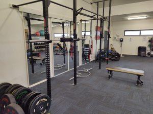 Gym equipment 3