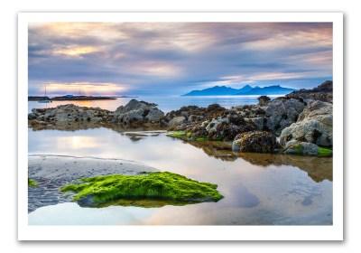 Kilmory Bay
