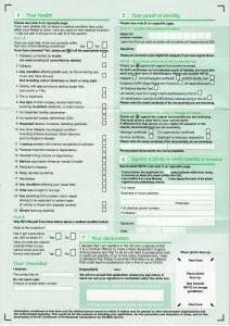 Anglia jogosítvány
