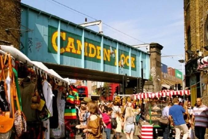 London híres és érdekes piacai 4