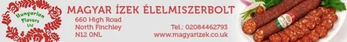 MagyarIzek