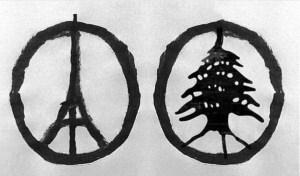 Paris-Beirut