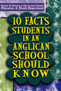 10 facts students in an anglican school should know