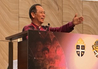 """""""Urgent need for discipleship"""", conference told"""