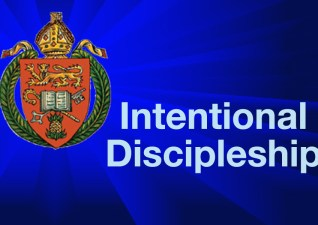 Intentional Discipleship Seminars for Diocese