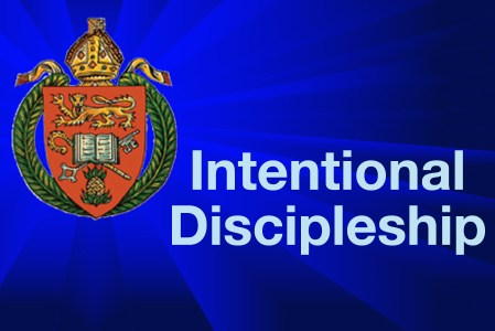 Collect for Intentional Discipleship