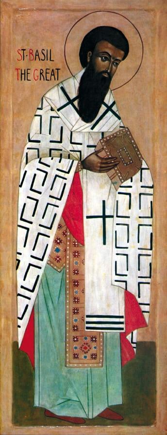 St Basil 11