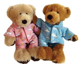 correct bedtime bears