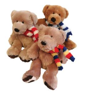 correct university bears