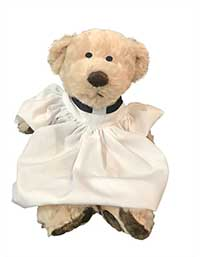 Clergy Bear