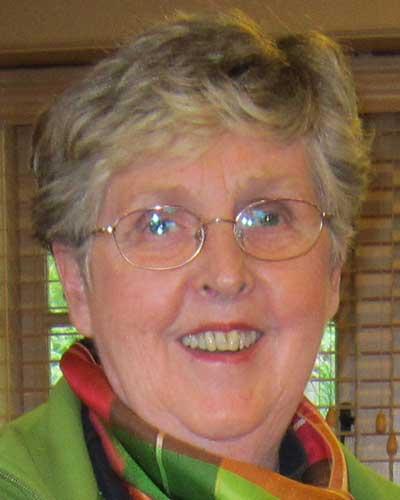 Ruth D'Hollander