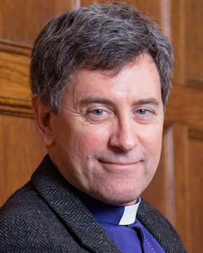The Rt. Rev. Dr. Stephen Andrews