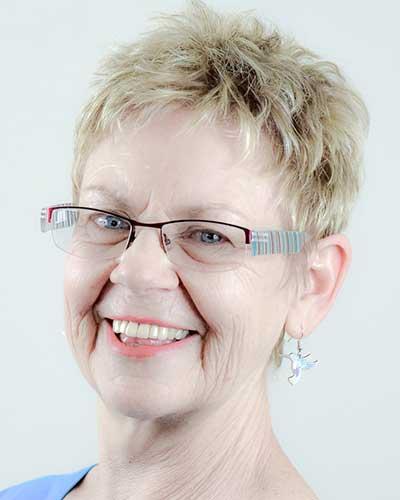 Sue Garvey