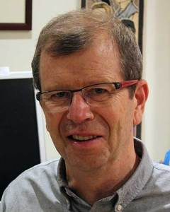 Brian Cameron