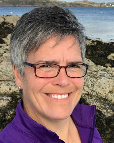 The Rev. Canon Beth Bretzlaff