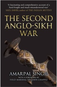 Second Anglo Sikh War
