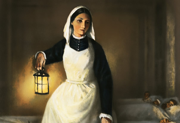 80ce3b02ea191 Great Britons: Florence Nightingale – Everything You Need to Know ...