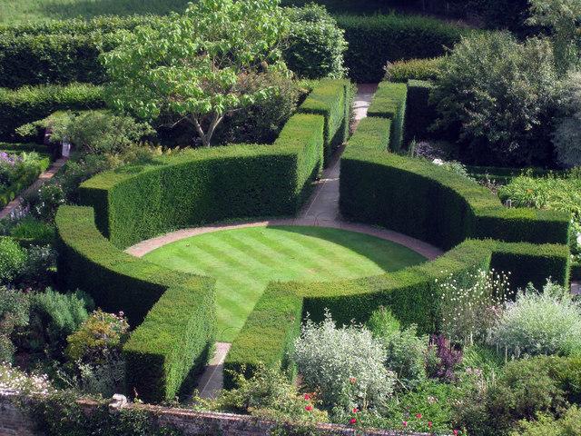 Great British Gardens Sissinghurst Castle Garden The