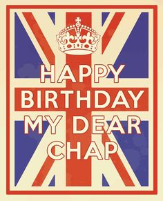 Happy Birthday Anglotopia Today Is Anglotopias 9th