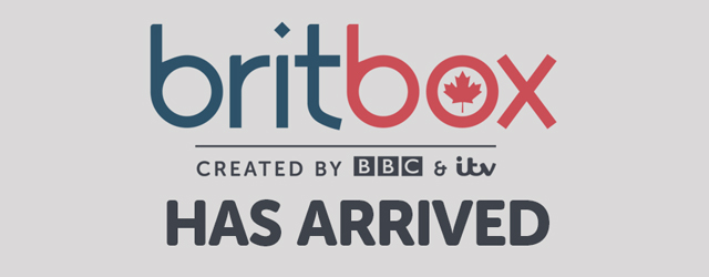 Telly Streaming: BritBox – British TV Streaming Service