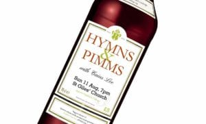 A Brit Back Home: British Summertime – Pimm's……  With