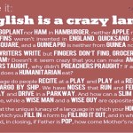 4 Reasons Why The English Language Is So Hard To Learn