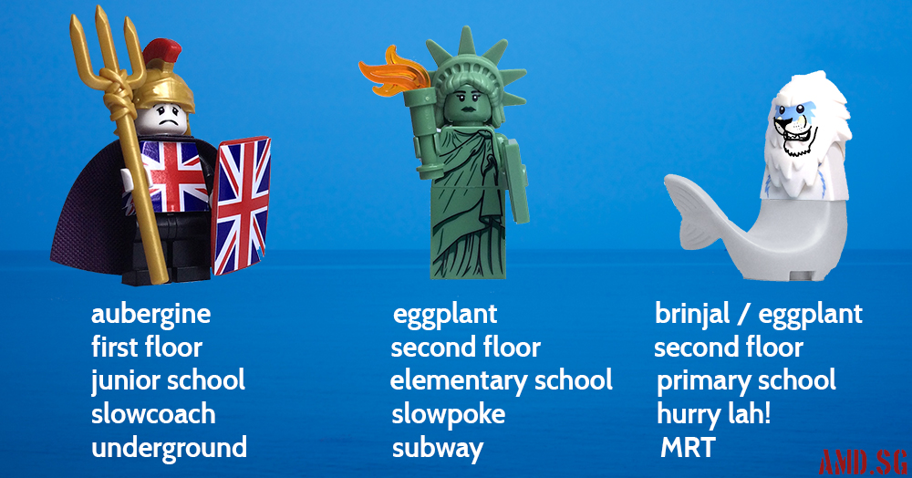 British vs American vs Singapore English - angmohdan.com