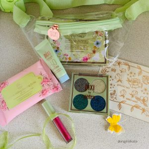 Festeggia L'Estate con Pixi – Midsummer beauty