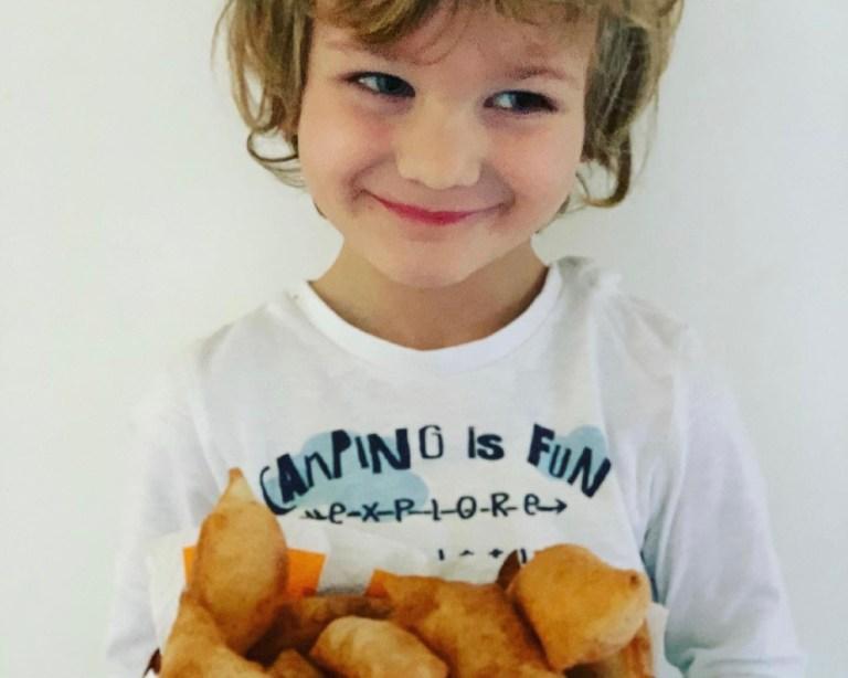 Read more about the article Gnocco Fritto – Senza Glutine