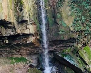 Cascata di Schivanoia  – Parco Regionale dei Colli Euganei