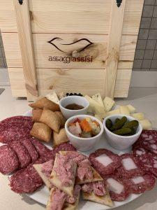 AssaggiAssisi – Prodotti d'eccellenza di Assisi