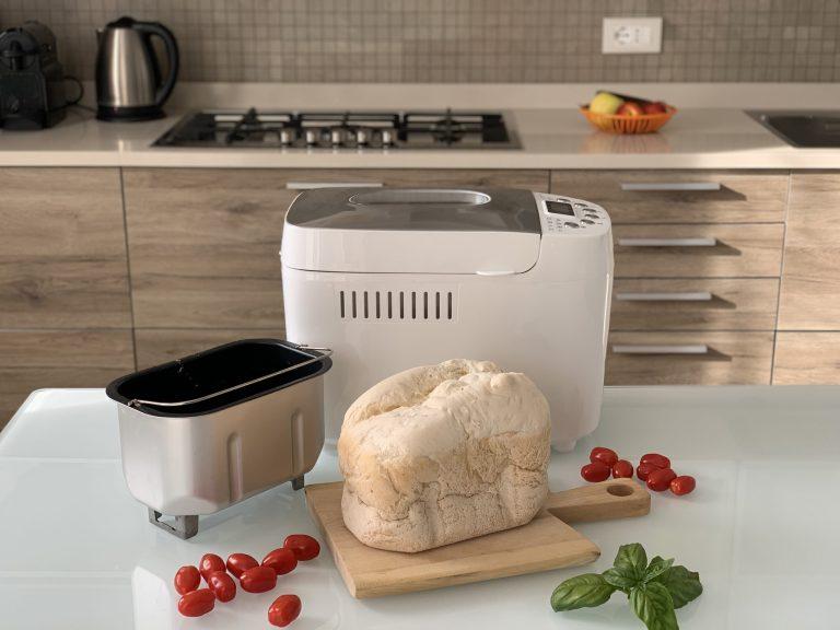 Read more about the article Macchina del Pane: BreadetCo 1500 Perfectcook Cecotec
