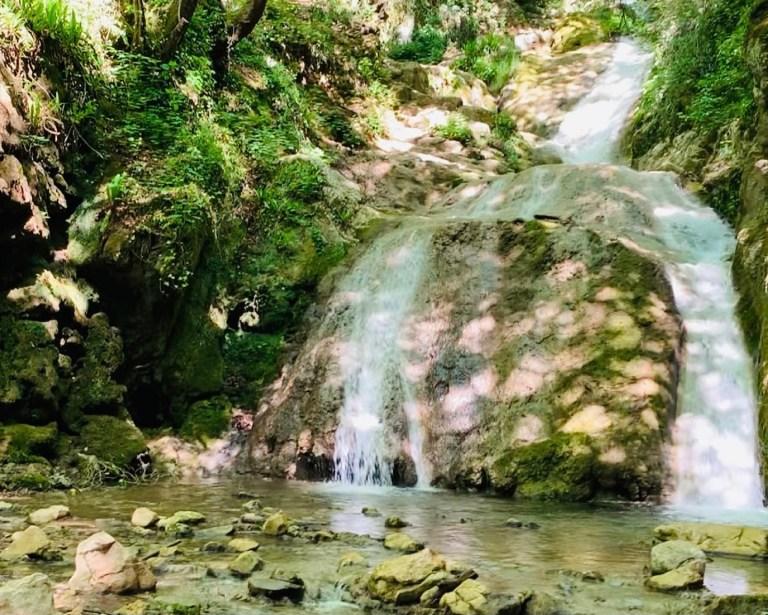 Read more about the article Cascata del Silan con i Bambini