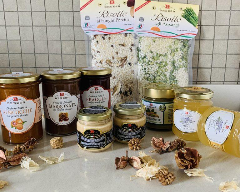 Read more about the article Brezzo – Idee Alimentari di Qualità